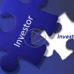 investor investee matching